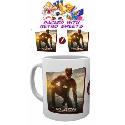 The Flash Cuppa Sweets