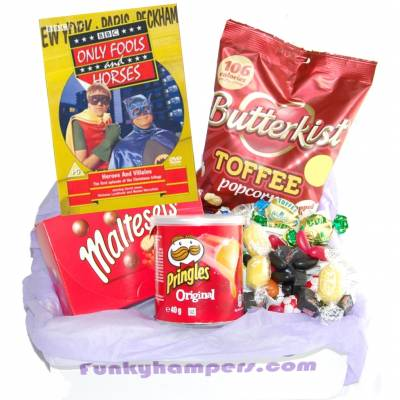 Only Fools and Horses Movie Box - Only Fools And Horses Gifts
