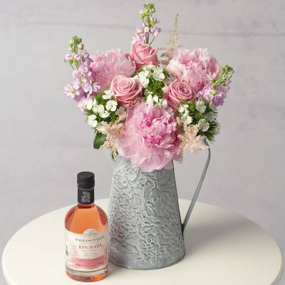 Scented Gin Gift