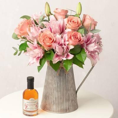 Raspberry Gin Gift
