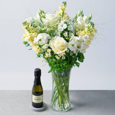 Prosecco Gift Set - Flowers Gifts