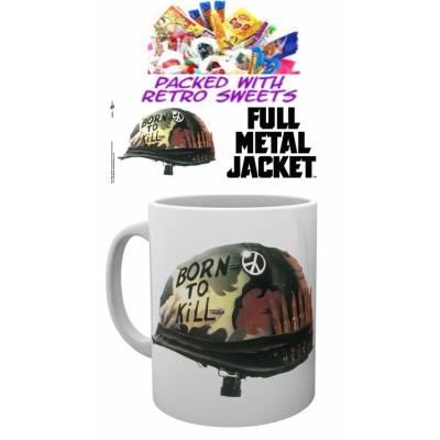 Full Metal Jacket Cuppa Sweets