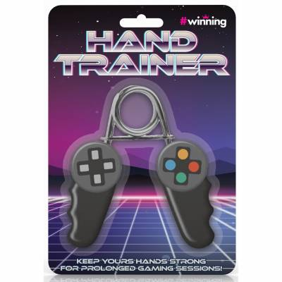 Gaming Hand Trainer - Computer Games Gifts