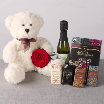 Romantic Bear Gift