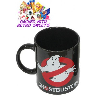Ghostbusters Cuppa Sweets