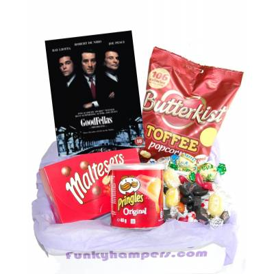 Goodfellas Movie Box