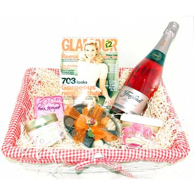 Birthday Glamour Pamper Hamper