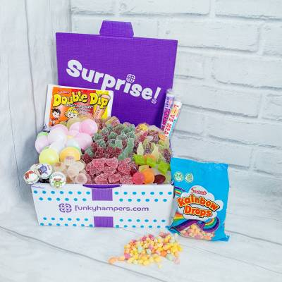 The Halal Sweet Hamper