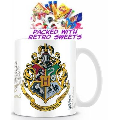 Harry Potter Hogwarts Cuppa Sweets