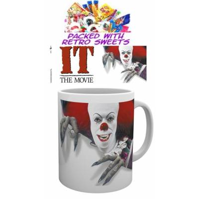 IT Pennywise Cuppa Sweets