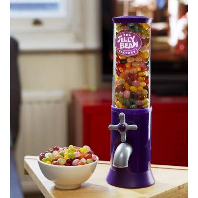 Jelly Beans On Tap