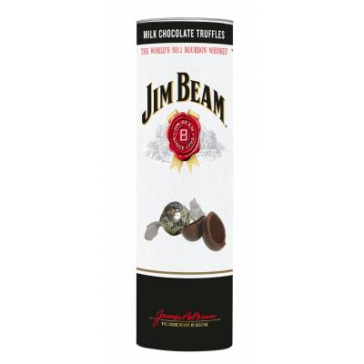 Jim Beam Whisky Chocolates