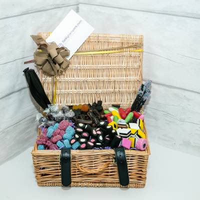 The Liquorice Lovers Hamper