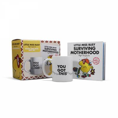 Surviving Motherhood Set