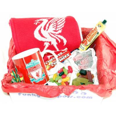 Liverpool fan Gifts
