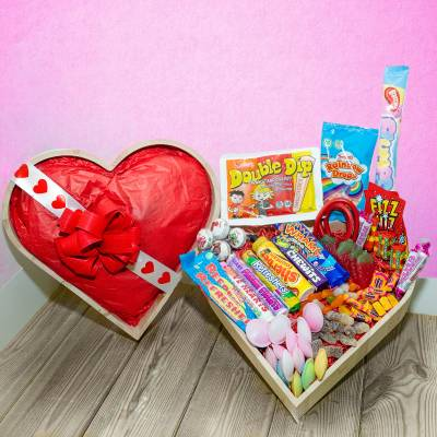 Love Sweets Hamper