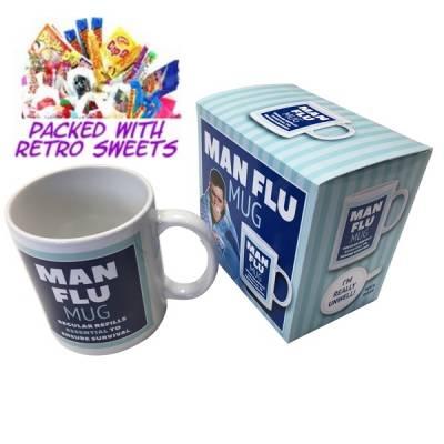 Man Flu Cuppa Sweets