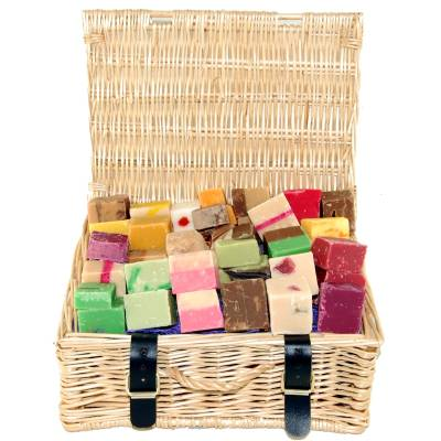 Super Mega Fudge Hamper - Fudge Gifts