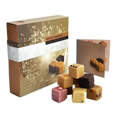 Mixology Cocktail Fudge Gift