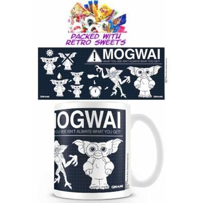 Gremlins Mogwai Cuppa Sweets