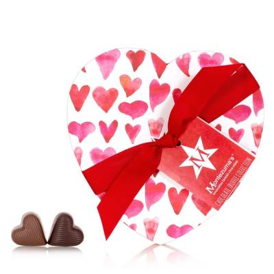 Valentine's Heart Truffle Collection
