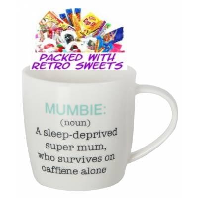 Mumbie Cuppa Sweets