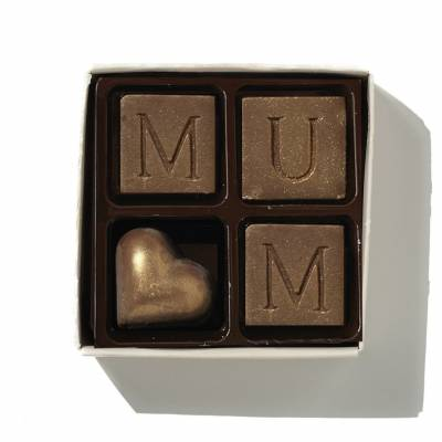 Love Mum Chocolate Gift