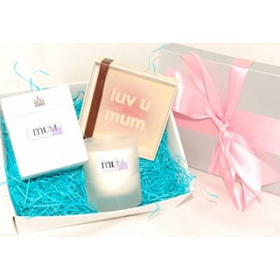 Love You Mum Gift Box