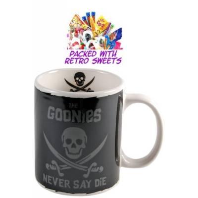 Goonies Never Say Die Cuppa Sweets