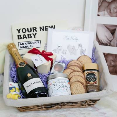 New Parents Hamper