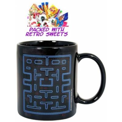 Pac Man Heat Changing Cuppa Sweets