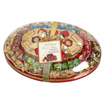 Pazza Ldea Assorted Chocolates 550g