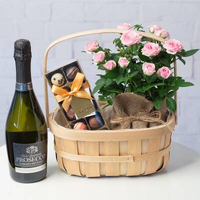 Celebration Gift Set - Funkyhampers Gifts