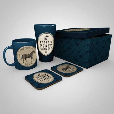 Peaky Blinders Gift Set