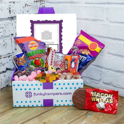PicBox By Funkyhampers