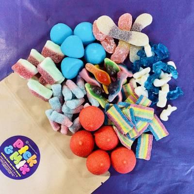 Modern Sweets 1KG Pick n Mix