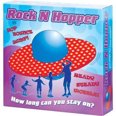 Rock n Hopper Pogo Ball