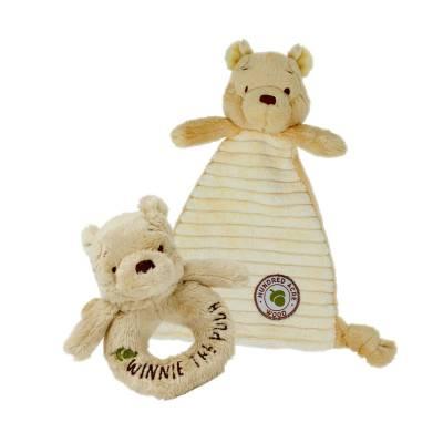 Winne the Pooh Baby Gift Set