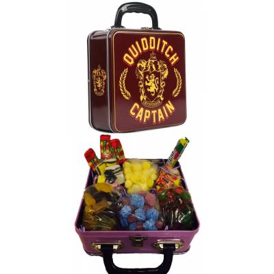 Harry Potter Sweet Tin