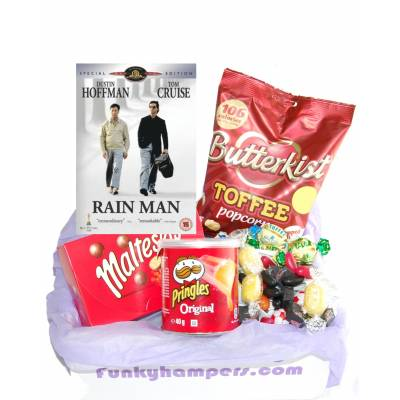 Rainman Movie Box