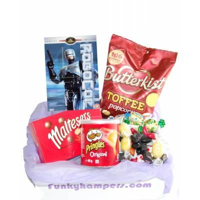 Robocop Movie Box