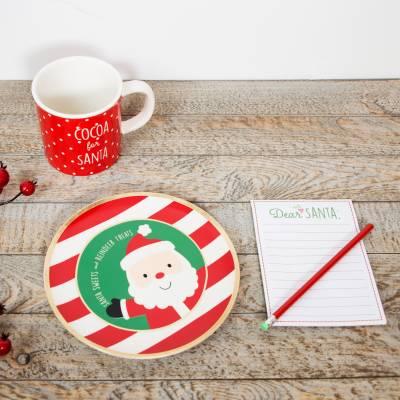 Santa's Treats Christmas Eve Gift