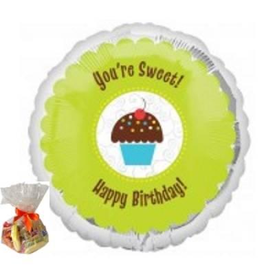 Youre Sweet Birthday Sweet Balloon