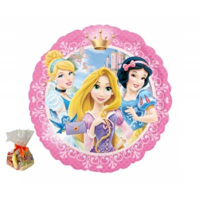 Disney Princess Sweet Balloon