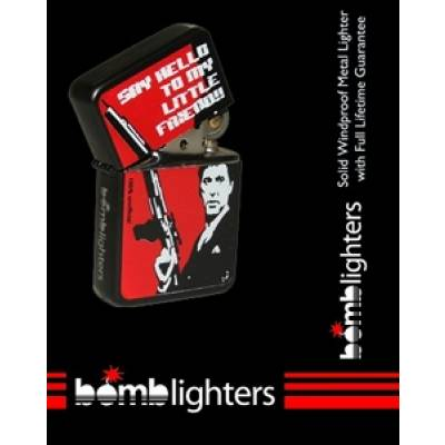 Scarface Lighter - Lighter Gifts