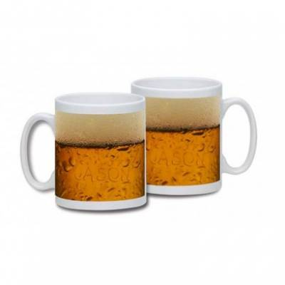 Personalised Beer Mug - Beer Gifts