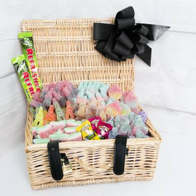 Sour Sweets Hamper - Sweets Gifts