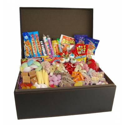 The Spiffingly Good Sweet Hamper