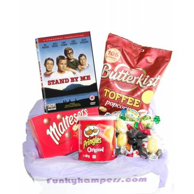 Stand By Me Movie Box
