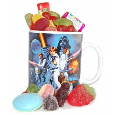 Star Wars Cuppa Sweets - Star Wars Gifts